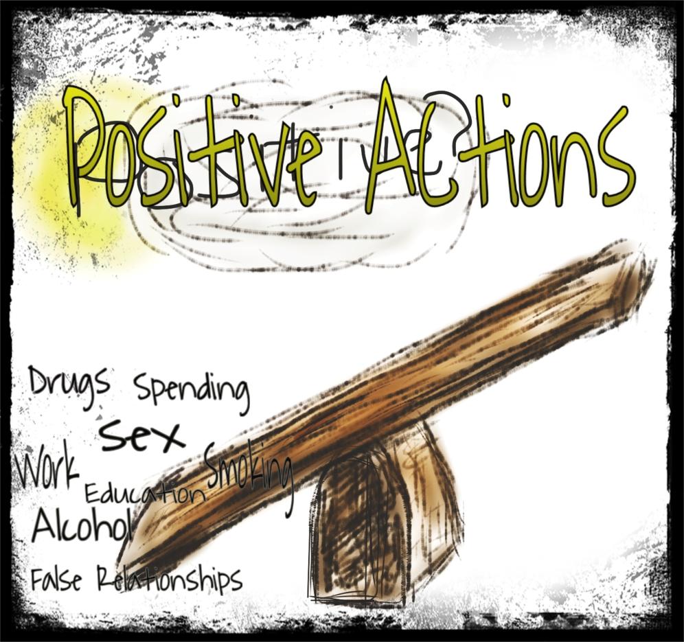 Positive V2